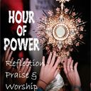 Hour of Power: November 8th at St. Jude's in Freeport (6-8pm)