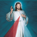 Divine Mercy Sunday - April 28