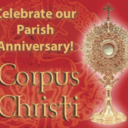 Celebrate our Parish Feast Day!