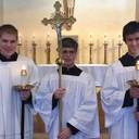 POTHE Upcoming Altar Server Training July 22