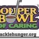 Souper Bowl of Caring, Sunday, February 2nd at St Gregory