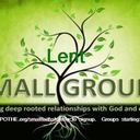 Signup today for Small Faith Sharing Groups for Lent!!