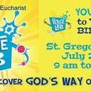 Peace Lab, Vacation Bible Camp Coming in July!!