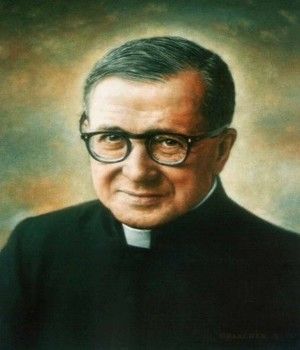 Celebration Mass for the Feast of St. Josemaria Escriva