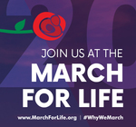 March For Life Attendees