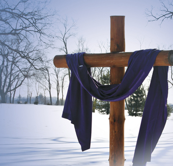 Sign Up for Lent Small Faith-Sharing Groups