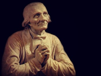 The Incorrupt Heart of St. Jean Vianney