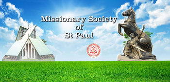 Missionary Society of St. Paul Appeal This Weekend