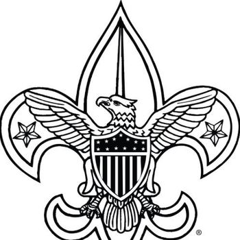 Scout Sunday, Sunday February 9th at Sacred Heart Church