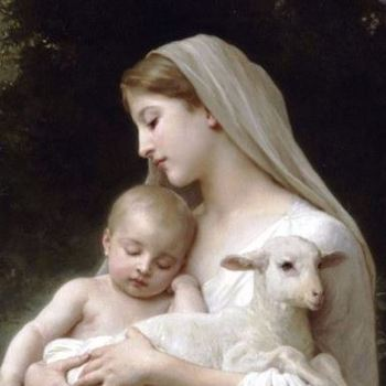 Join Bishop Deeley on Friday, May 1st for Consecration to the Blessed Mother at 3:00pmET