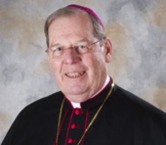 Bishop Deeley's Letter to Parishioners