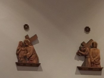 Lent - Stations of the Cross