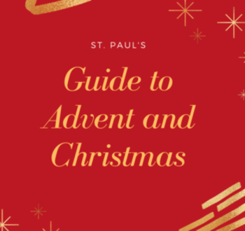 Guide to Advent and Christmas
