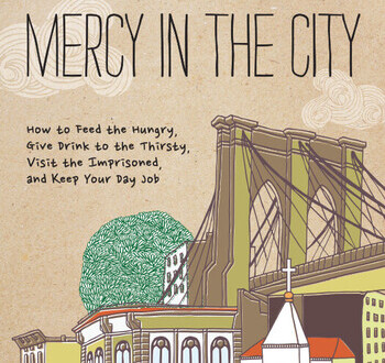 Mercy in the City Book Study