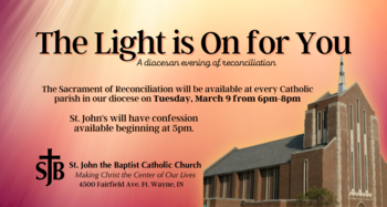 The Light is On for You - 3/9