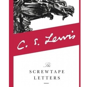 CS Lewis: Screwtape Letter Discussion