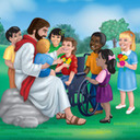 Special Needs Faith Formation