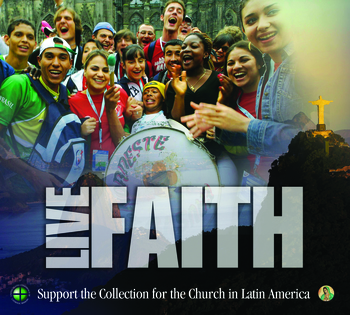 Special Collection: Church in Latin America