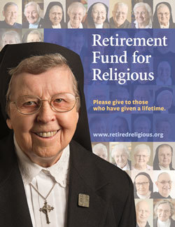 Special Collection: Retirement Fund for Religious