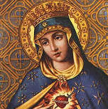 Immaculate Heart of Mary Devotion