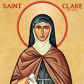 Mass for the Feast of St. Clare