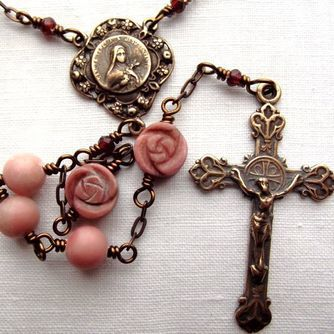 Walk with Mary (Rosary)