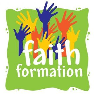 Faith Formation Open Enrollment & Volunteer Drive