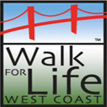 Walk for Life, West Coast