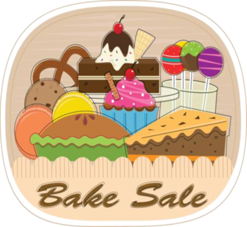 ICF Annual Bake Sale