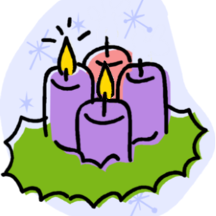 2nd Sunday of Advent - Peace