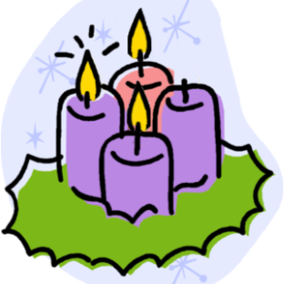 3rd Sunday of Advent - Joy