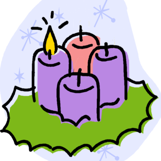 1st Sunday of Advent - Hope