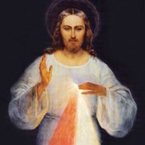 Feast of the Divine Mercy Celebration