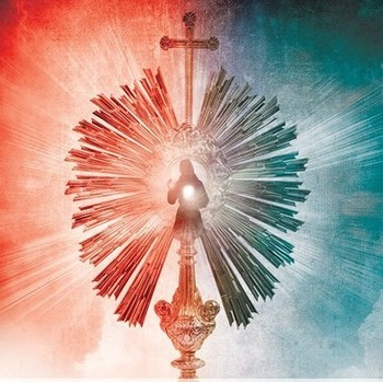 Feast of the Divine Mercy Holy Hour with Chaplet (livestream)