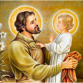 Mass for the Feast of St. Joseph the Worker (livestreamed)