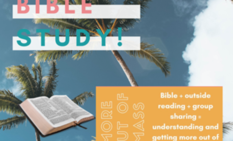 Getting More out of Mass Bible Study