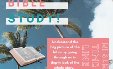 Bible Timeline Bible Study