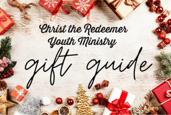 2019 CtRYM Christmas Gift Guide