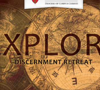 Explore Discernment Retreat June 25 – June 29, 2018