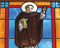 St. Peter Claver: 'Apostle to the slaves'