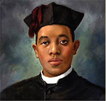 There are presently six African American candidates on the path to sainthood