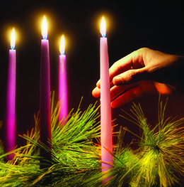 The season of Advent has much to teach and tell