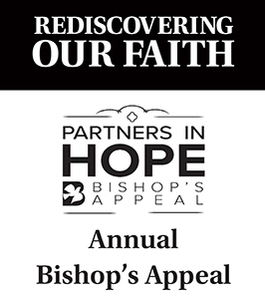 Annual Bishop's Appeal