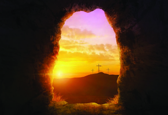 Seek to experience the Easter season with joy and fervor
