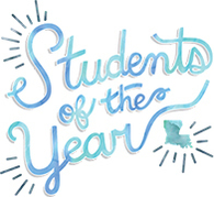 Outstanding Students of the Year 2021