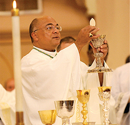 U.S. Bishops working to reignite eucharistic faith in our country