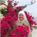 Sister-Hermana Mary Therese