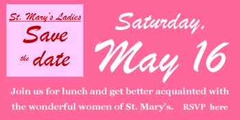 Ladies' Luncheon