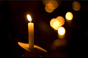 Lent by Candlelight