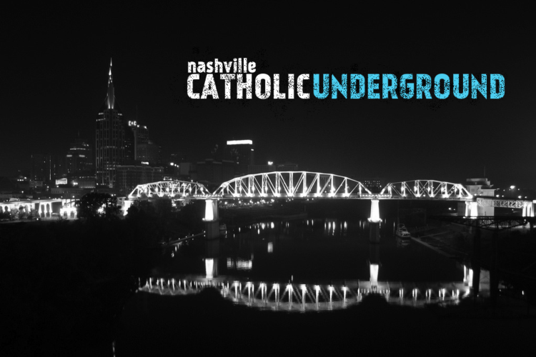 Catholic Underground